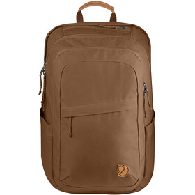 Fjällräven Räven 28 Backpack brown